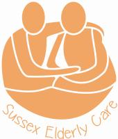 Sussex Elderly Care logo